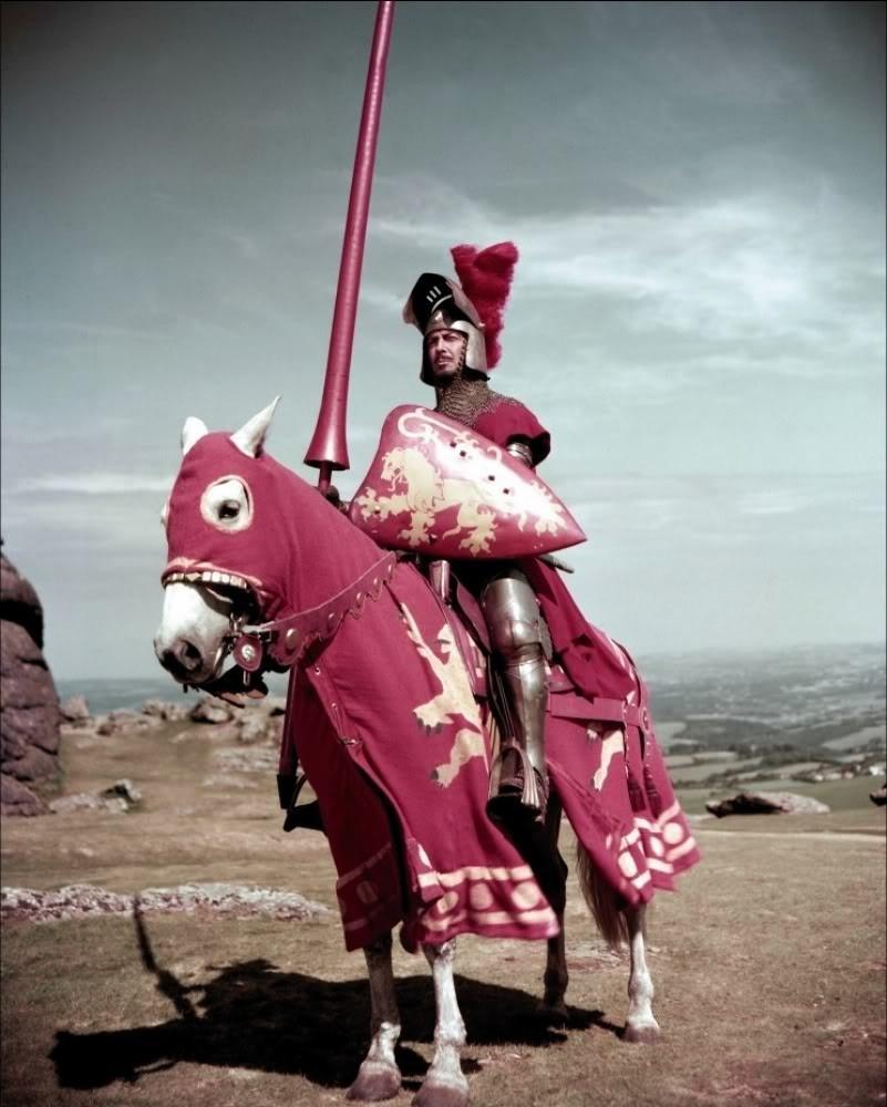 Couv2 - Lancelot chevalier de la table ronde ...